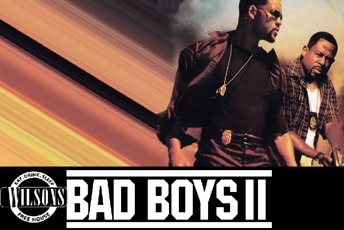 Torver pubs - movie night - bad boys 2