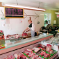 Peter Hutchinson, Greenodd Butchers
