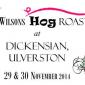 Dickensian festival blog